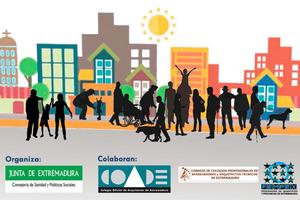 Jornadas de Presentación del Nuevo Reglamento de Accesibilidad de Extremadura. @ Casa de la Cultura de Casar de Cáceres