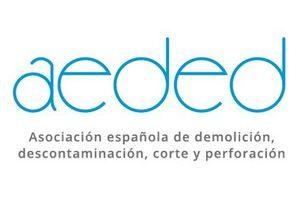 Webinar Gratuito Demolición Manual (AEDED).