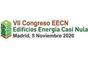 VII Congreso de Edificios de Energía Casi Nula.