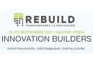 Feria REBUILD. @ IFEMA